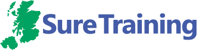 Sure Training logo