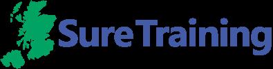Sure Training logo